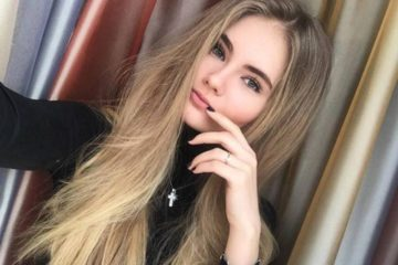 Hot Russian ladies for dating online