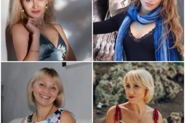 Pictures of real Russian women