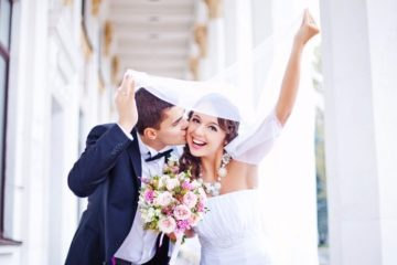 Russian marriage traditions you haven't heard of