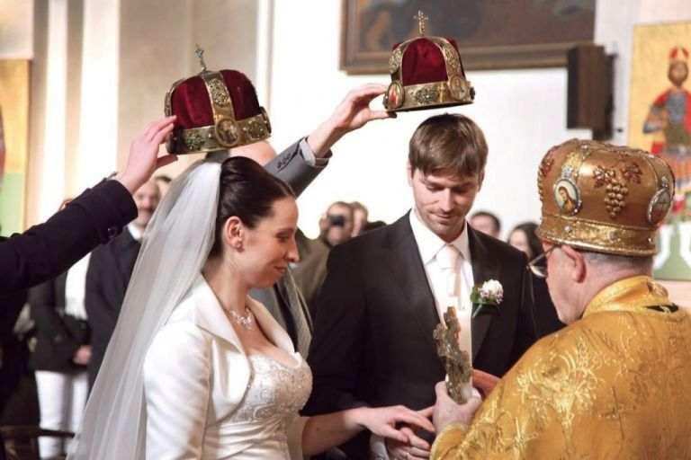 Russian wedding traditions you didn't know about