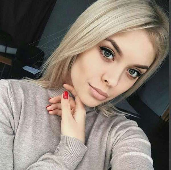 Eastern European women looking for love and marriage abroad