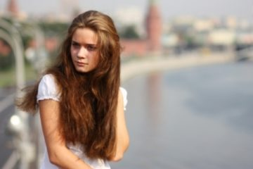 Russian girls looking for a romantic relationship with foreign men