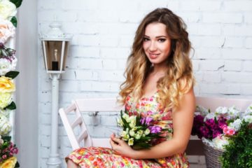 Russian brides in the United States for dating and marriage