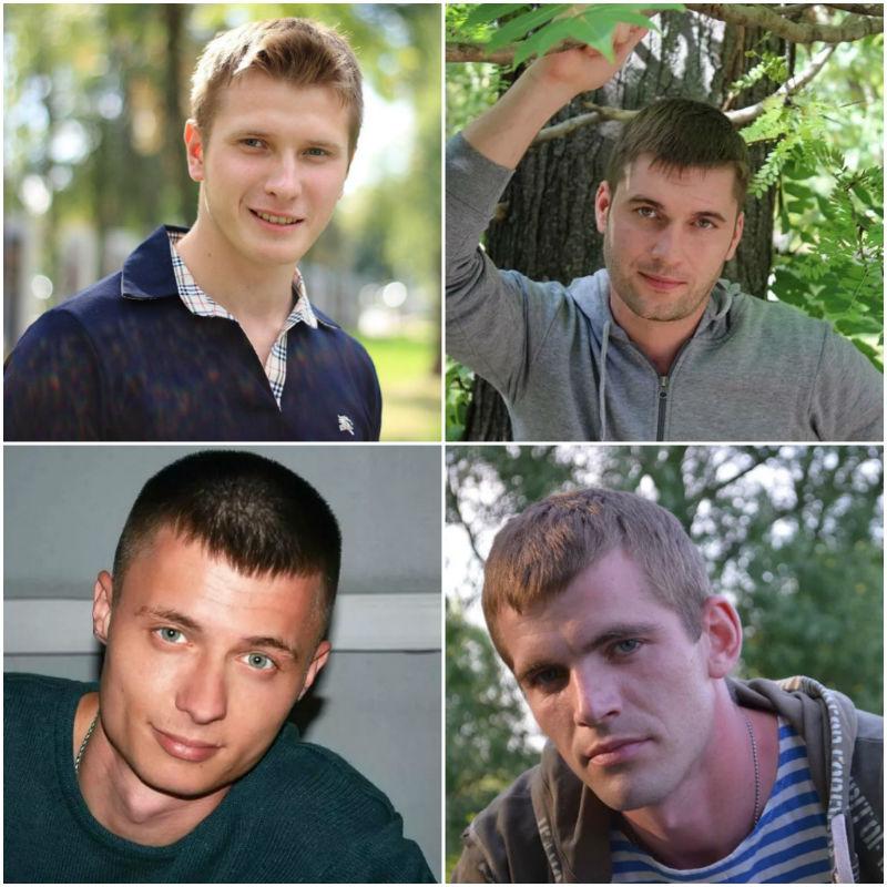 True photos of guys